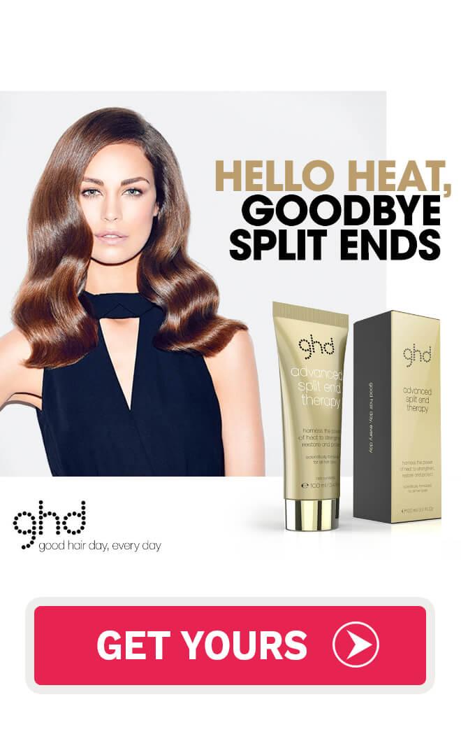 ghd split ends Amazon