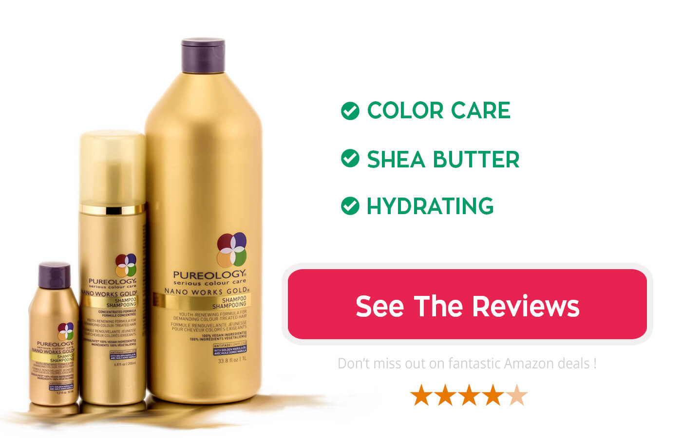 Heres How A Chelating Shampoo Sucks Out All The Filth From Your Hair