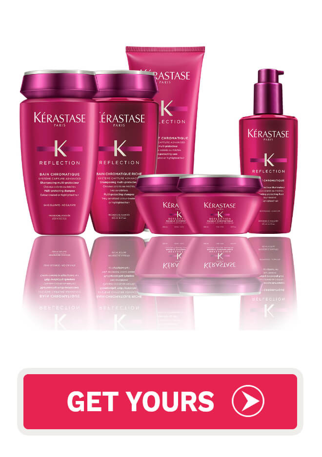 Kerastase Chromatique reflection