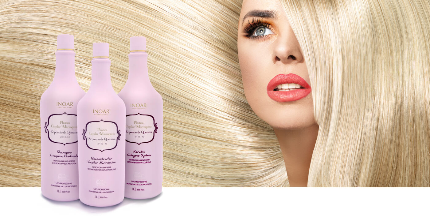 5bd47ea2b Inoar Argan Oil Keratin System - Your Missing Hair care Routine