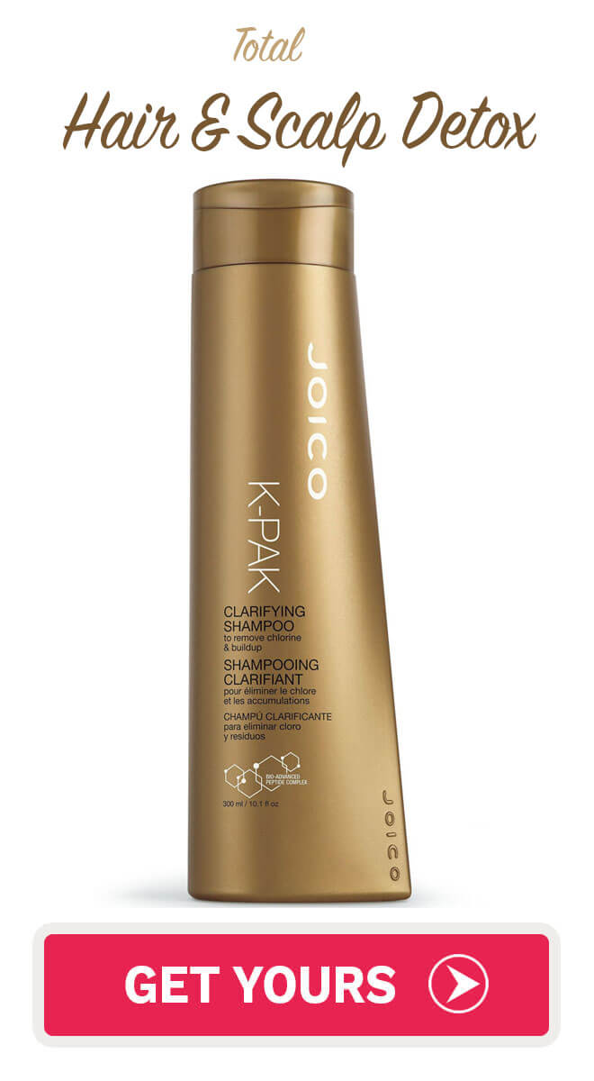 Buy Joico K Pak clarifying shampoo
