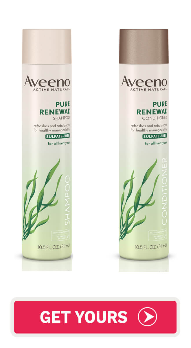 recommended drugstore shampoo for keratin treated hair