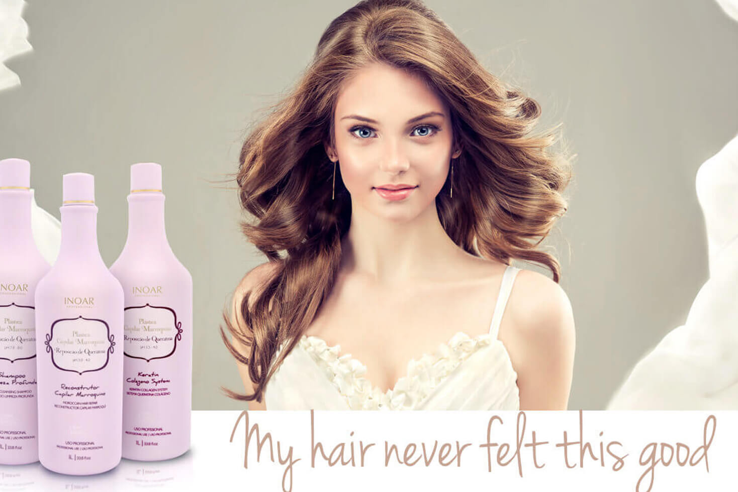 Inoar Botohair Keratin Treatment Is The Only Frizzy Hair Product You Ll Need For Humidity Proof Hair