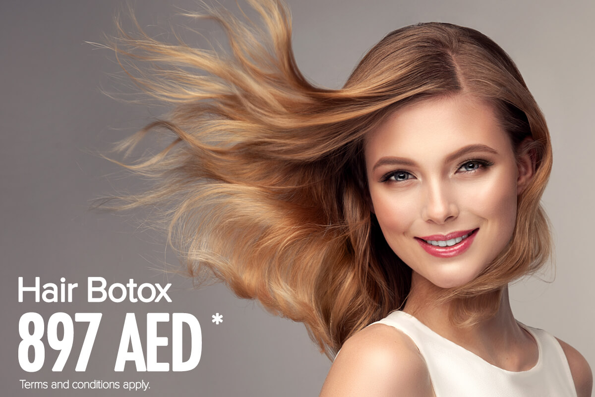 Botox For Hair The New Anti Frizz Treatment For Youthful Hair